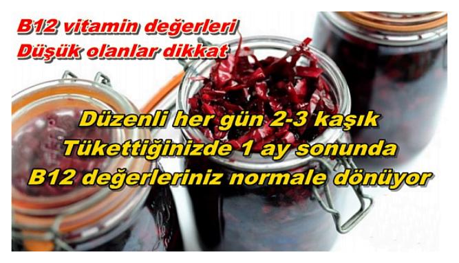 Photo of Bu Şekilde Tüketirseniz B12 Vitamini Değeriniz Yükseliyor