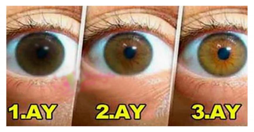 Photo of Doktorlar Bile Şokta! 3 Ayda Gözlüklerinizi Bir Kenara Bıraktıracak!