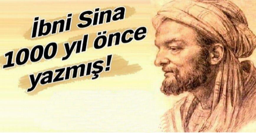 Photo of İbni Sinadan 1000 Yıllık Sağlık Öğütleri..
