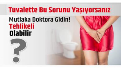 Photo of Tuvaletde Bu Sorunu Yaşıyorsanız Mutlaka Doktora Gidin