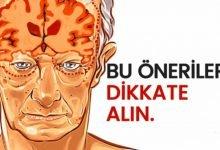 Photo of Alzheimer'ın Belirtileri 20 Yıl Önceden Başlıyor. Sizde De Bu Belirtiler Varsa..
