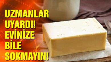 Photo of UZMANLAR UYARDI! EVİNİZE BİLE SOKMAYIN!