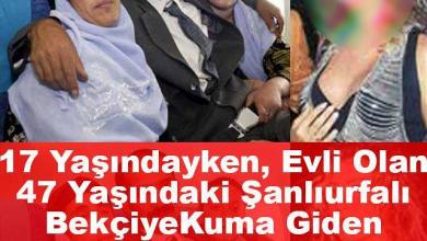 Photo of URFALI BEKÇİYE GİDEN GÜLTEN