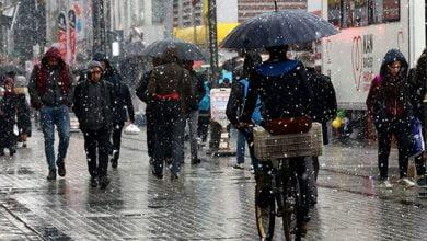 Photo of Risk mevsim şartları nedeniyle giderek artacaktır